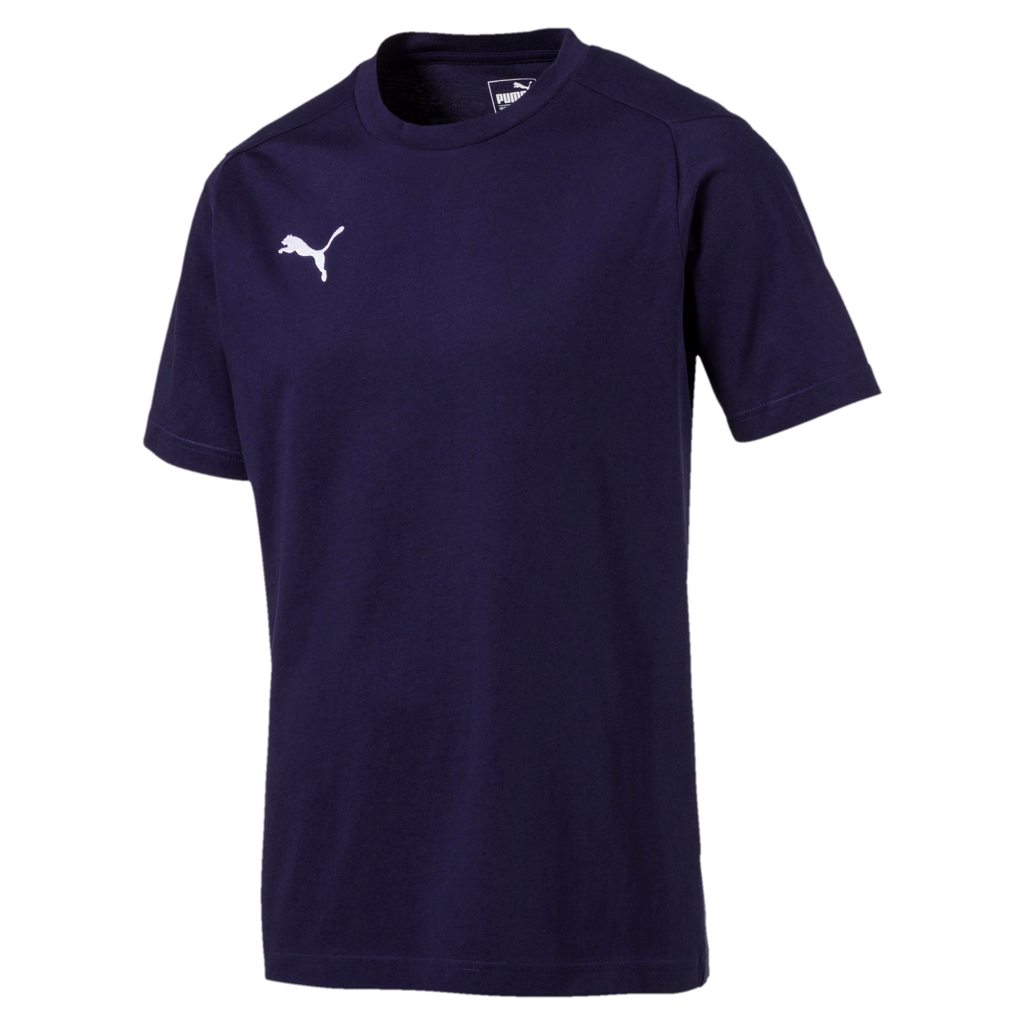 Ligua Casual T-shirt Blue
