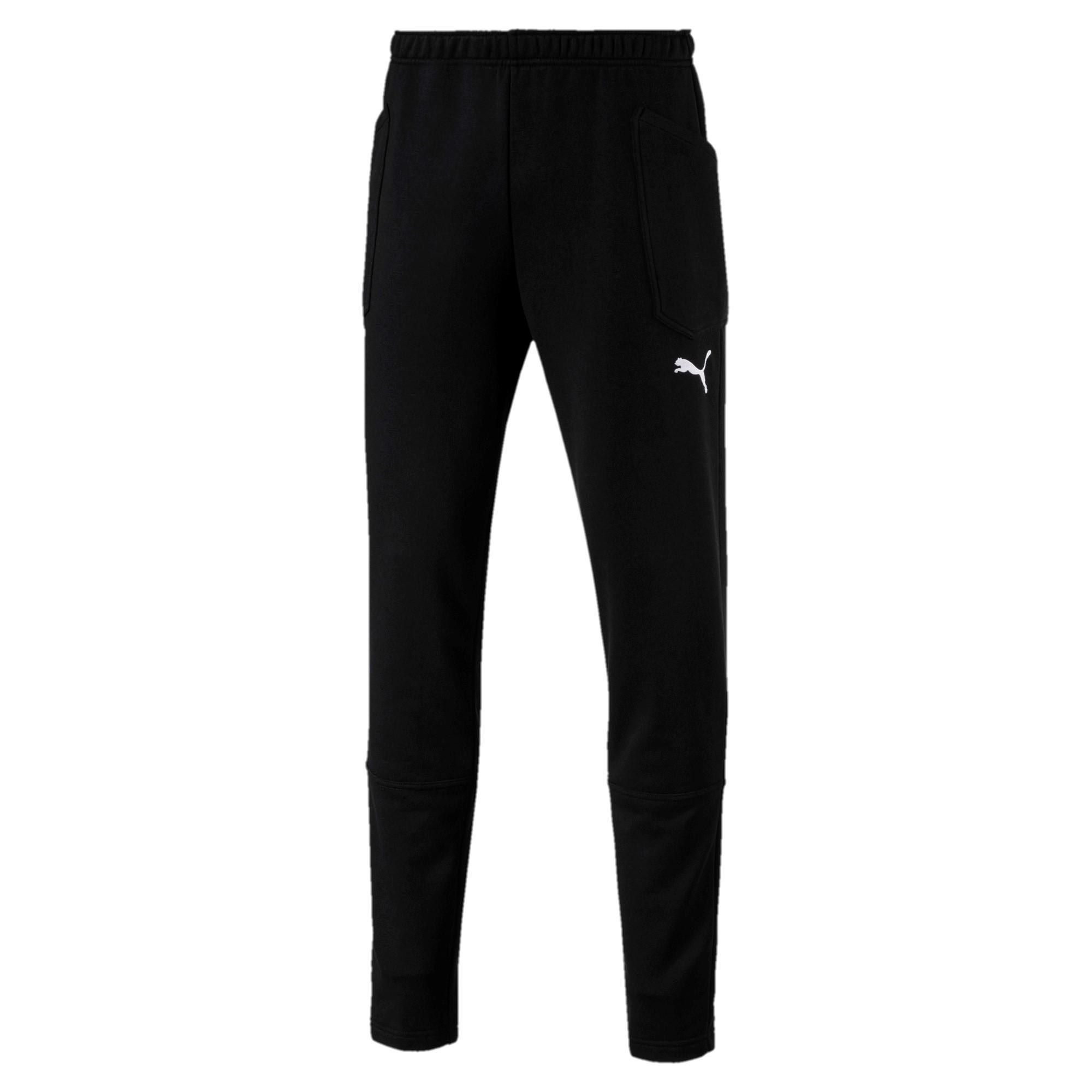 Ligua Casual Pantalon black (prix adultes/ juniors)